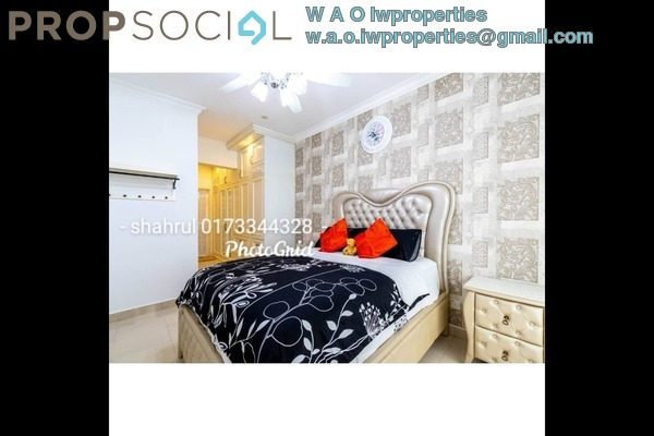 For Sale Condominium at Ampang Boulevard, Ampang Freehold Fully Furnished 3R/2B 620k