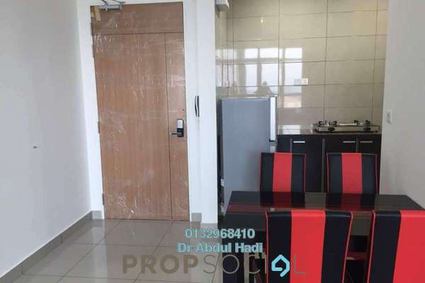 Condominium For Rent in Conezión, IOI Resort City Freehold Fully Furnished 3R/2B 1.8k