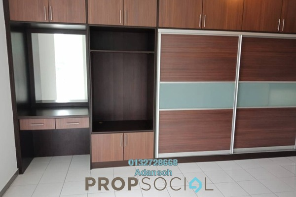 Condominium For Sale in Selayang Point, Selayang Freehold Semi Furnished 3R/2B 438k