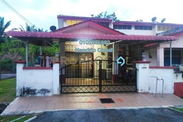 For Sale Terrace at Bandar Springhill, Sendayan Freehold Unfurnished 3R/2B 165k