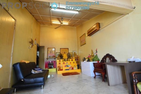 Terrace For Sale in Taman Bidara, Selayang Freehold Semi Furnished 4R/3B 618k