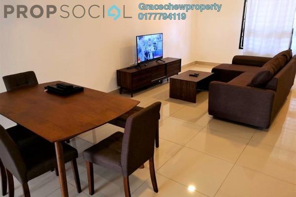 Terrace For Rent in Sri Penawar @ Desaru, Johor Freehold Fully Furnished 4R/3B 1.98k