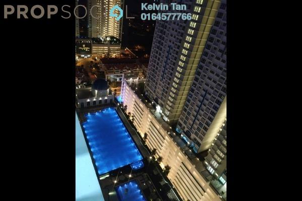 Condominium For Rent in I-Santorini, Seri Tanjung Pinang Freehold Unfurnished 3R/2B 1.3k