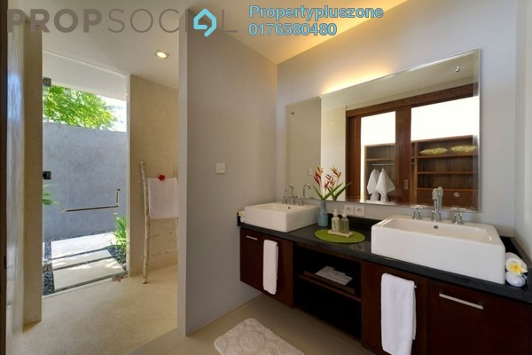 Serviced Residence For Sale in Solaris Parq, Dutamas Leasehold Semi Furnished 1R/1B 465k