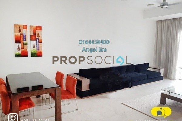 Condominium For Sale in Pavilion Residences, Bukit Bintang Freehold Fully Furnished 2R/2B 2.95m