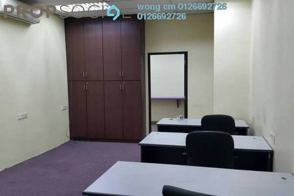Office For Rent in Amcorp Mall, Petaling Jaya Freehold Semi Furnished 0R/0B 1.6k