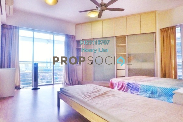 Condominium For Rent in The Residence, TTDI Freehold Fully Furnished 3R/3B 3.95k
