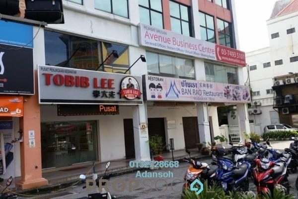 Shop For Rent in Sunway Mentari, Bandar Sunway Freehold Unfurnished 0R/0B 9.5k