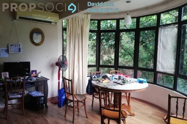 Duplex For Sale in Mutiara Perdana, Sungai Ara Freehold Semi Furnished 3R/2B 295k