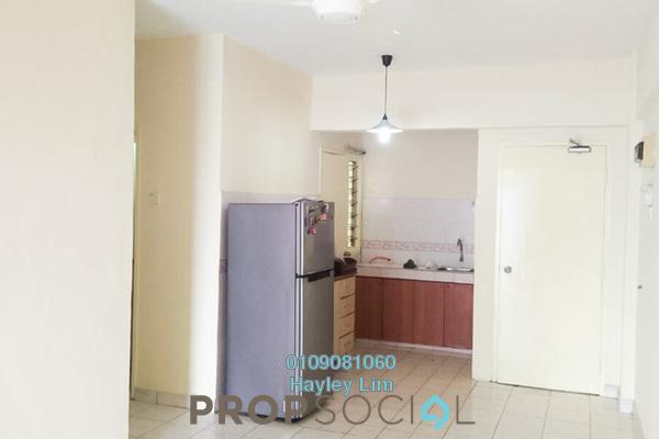 Condominium For Sale in Pelangi Utama, Bandar Utama Freehold Fully Furnished 3R/2B 300k
