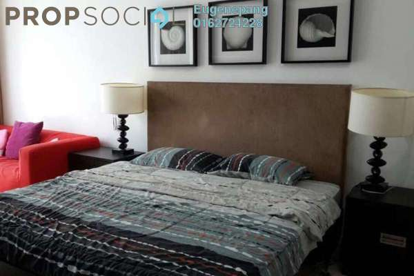 Condominium For Rent in Marc Service Residence, KLCC Freehold Fully Furnished 1R/1B 2.9k
