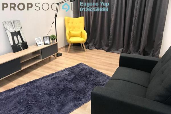 Duplex For Sale in Emporis, Kota Damansara Freehold Fully Furnished 1R/2B 455k