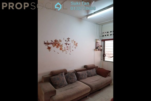 Terrace For Rent in Kepong Baru, Kepong Freehold Semi Furnished 3R/2B 1.4k