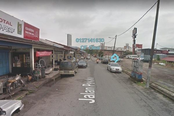 For Sale Shop at Taman Perling, Iskandar Puteri (Nusajaya) Freehold Unfurnished 0R/0B 380k