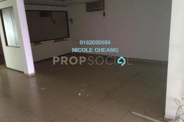 Office For Rent in Taman Connaught, Cheras Freehold Semi Furnished 0R/0B 1.3k