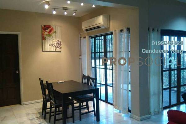 Condominium For Rent in Pantai Hillpark 3, Pantai Freehold fully_furnished 3R/2B 2.3k