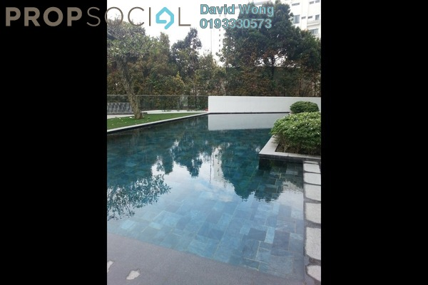 Condominium For Sale in Ken Bangsar, Bangsar Freehold Fully Furnished 3R/4B 1.98m