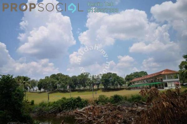 Land For Sale in Taman Bukit Katil, Bukit Katil Freehold unfurnished 0R/0B 462k