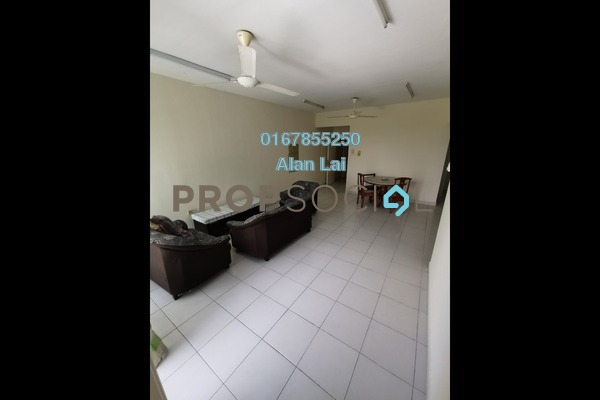 Condominium For Rent in Cyberia Crescent 2, Cyberjaya Freehold Fully Furnished 3R/2B 1k