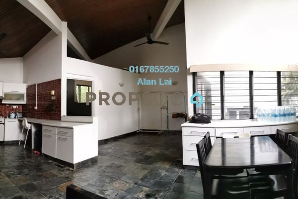 Bungalow For Sale in Ukay Heights, Ukay Freehold Unfurnished 6R/6B 4.5m