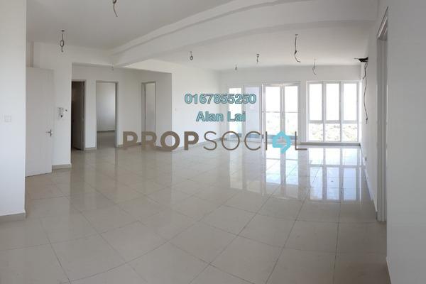 Condominium For Rent in V'Residence, Cyberjaya Freehold Semi Furnished 3R/2B 1k