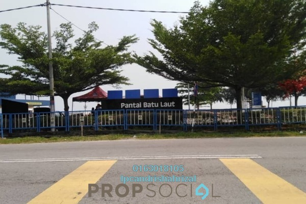 For Sale Land at Sepang Gold Coast, Sepang Freehold Unfurnished 0R/0B 64m