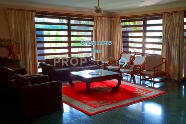 Bungalow For Sale in Sri Bukit Persekutuan, Bangsar Freehold Fully Furnished 6R/6B 7m