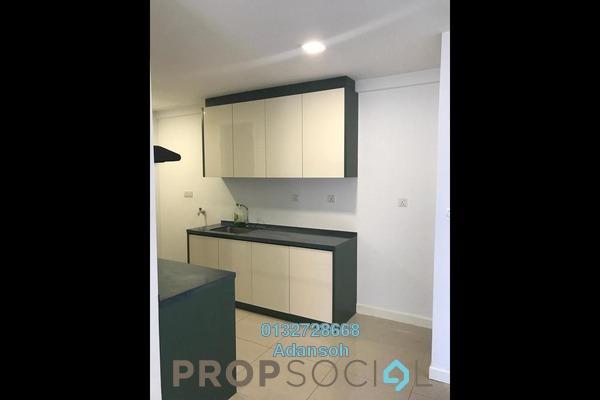For Rent Condominium at Azelia Residence, Bandar Sri Damansara Freehold Semi Furnished 1R/1B 1.65k