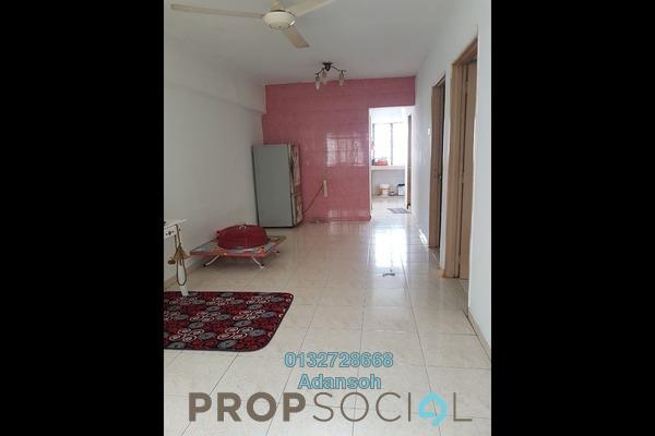 For Rent Apartment at Mutiara Fadason, Jinjang Freehold Semi Furnished 3R/2B 680translationmissing:en.pricing.unit