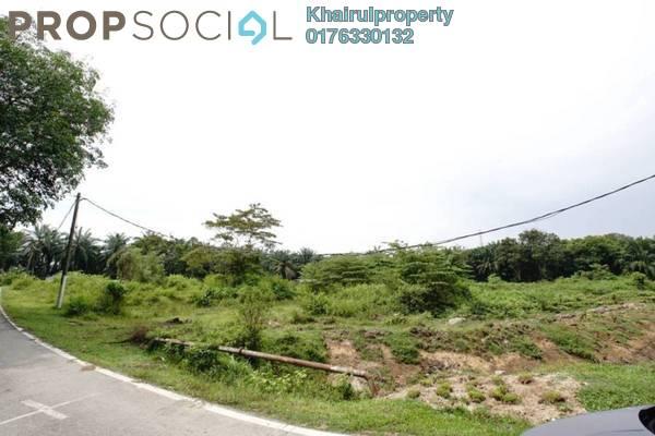 For Sale Land at Sepang Gold Coast, Sepang Freehold Unfurnished 1R/1B 2.9m