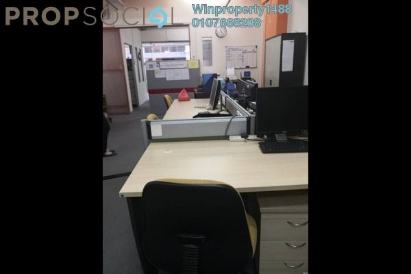 Office For Rent in La Vista, Bandar Puchong Jaya Freehold Semi Furnished 0R/0B 2.8k