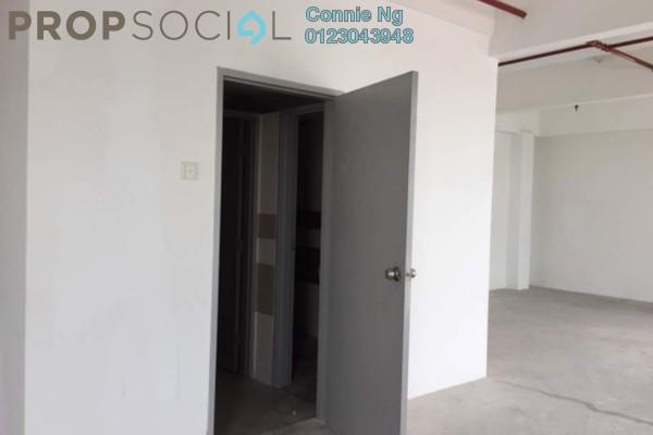 Office For Rent in Taragon Kelana, Kelana Jaya Freehold Unfurnished 0R/2B 1.7k