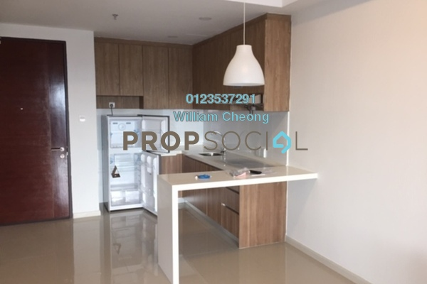 For Rent SoHo/Studio at Pacific 63, Petaling Jaya Freehold Semi Furnished 1R/1B 1.45k