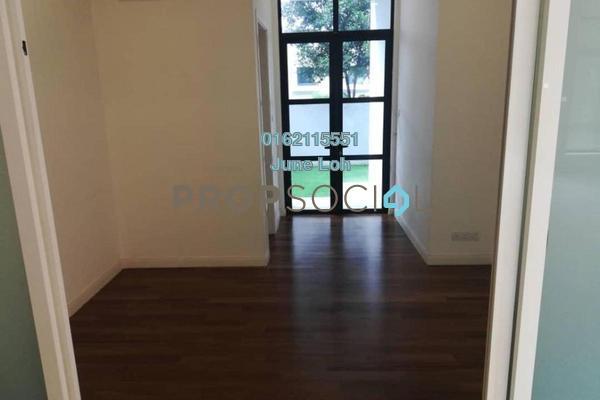 Condominium For Sale in Serene Kiara, Mont Kiara Leasehold Semi Furnished 5R/6B 3.1m