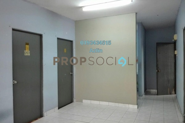 Apartment For Rent in Siantan Apartment, Puchong Freehold Unfurnished 3R/1B 650translationmissing:en.pricing.unit