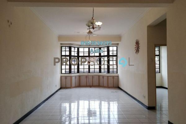 Condominium For Rent in Putra Indah Condominium, Seri Kembangan Freehold Semi Furnished 3R/2B 1.6k