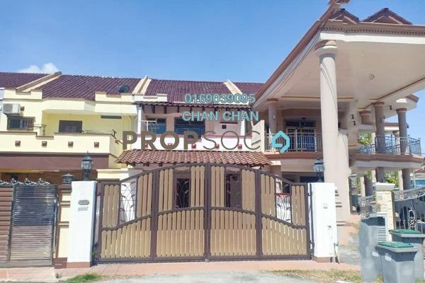 For Rent Terrace at Taman Seremban Jaya, Seremban Freehold Unfurnished 6R/3B 950translationmissing:en.pricing.unit