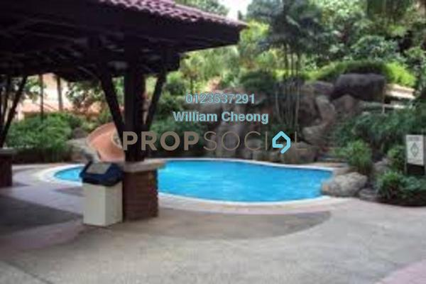 For Sale Condominium at Li Villas, Petaling Jaya Freehold Fully Furnished 4R/4B 1.3m