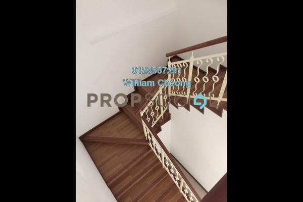 For Rent Duplex at Li Villas, Petaling Jaya Freehold Semi Furnished 6R/6B 6.5k