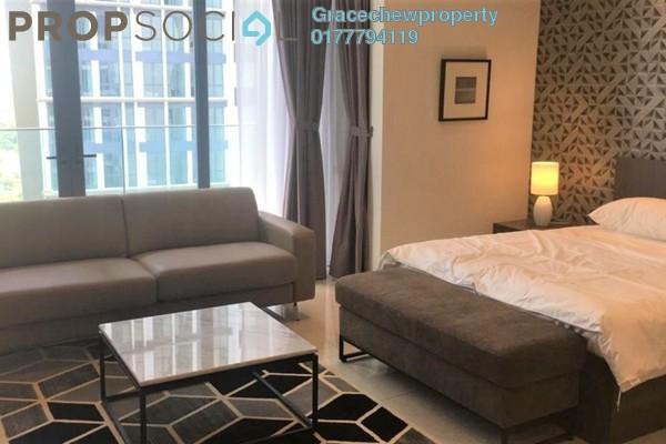 SoHo/Studio For Rent in Grand Medini, Medini Freehold Fully Furnished 0R/1B 1.28k