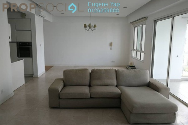 For Rent Condominium at Kiaraville, Mont Kiara Freehold Semi Furnished 4R/4B 4.5k