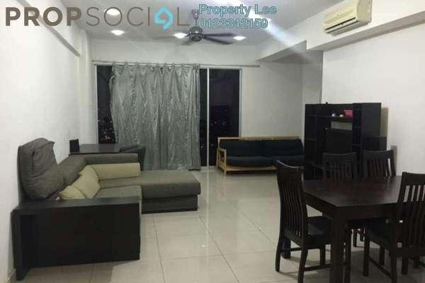 Condominium For Rent in Villa Wangsamas, Wangsa Maju Freehold Fully Furnished 3R/3B 1.8k