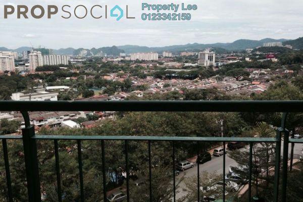 Condominium For Rent in Villa Wangsamas, Wangsa Maju Freehold Fully Furnished 3R/2B 1.6k