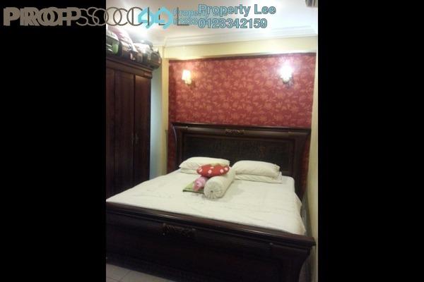 Condominium For Rent in Villa Wangsamas, Wangsa Maju Freehold Fully Furnished 3R/3B 1.9k