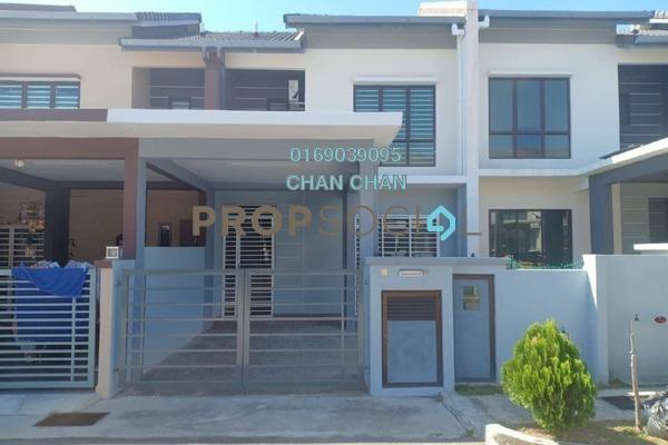 For Rent Terrace at Murni, Bandar Ainsdale Freehold Unfurnished 4R/3B 1.05k