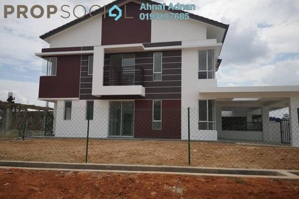 Terrace For Sale in Seruni @ Nilai Perdana, Nilai Perdana Freehold Unfurnished 4R/3B 450k