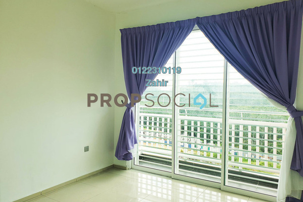 For Rent Condominium at Ehsan Residence, Putra Nilai Freehold Semi Furnished 4R/2B 1.5k