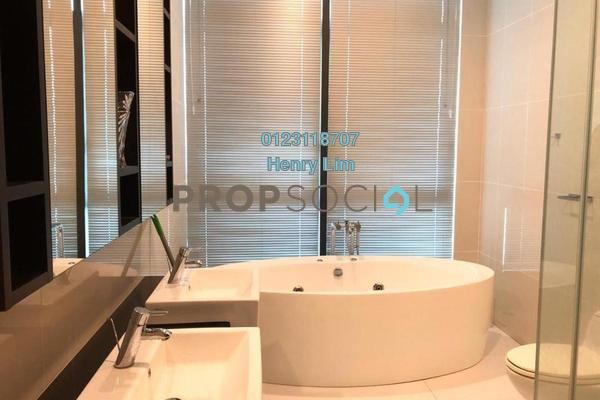 Condominium For Rent in Tropicana Grande, Tropicana Freehold Fully Furnished 3R/4B 8.2k