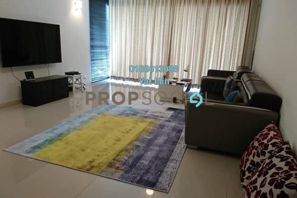 Condominium For Rent in Mont Kiara Banyan, Mont Kiara Freehold Fully Furnished 3R/3B 6.5k