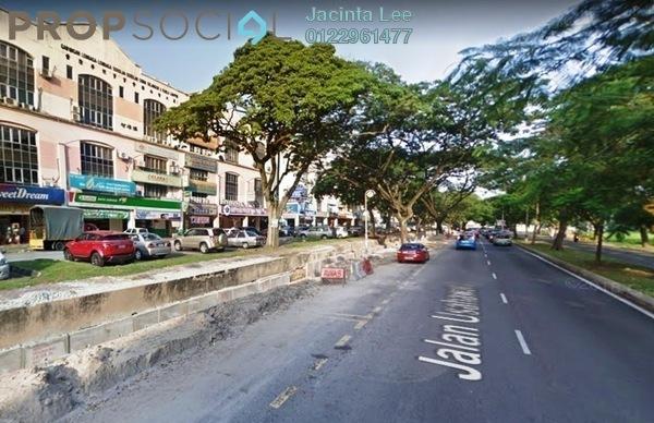 Shop For Sale in Rampai Business Park, Setapak Freehold Unfurnished 0R/8B 957k